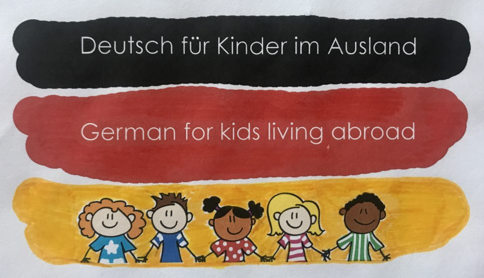 German for Kids Living Abroad – a blog series