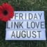 Friday Link Love in August