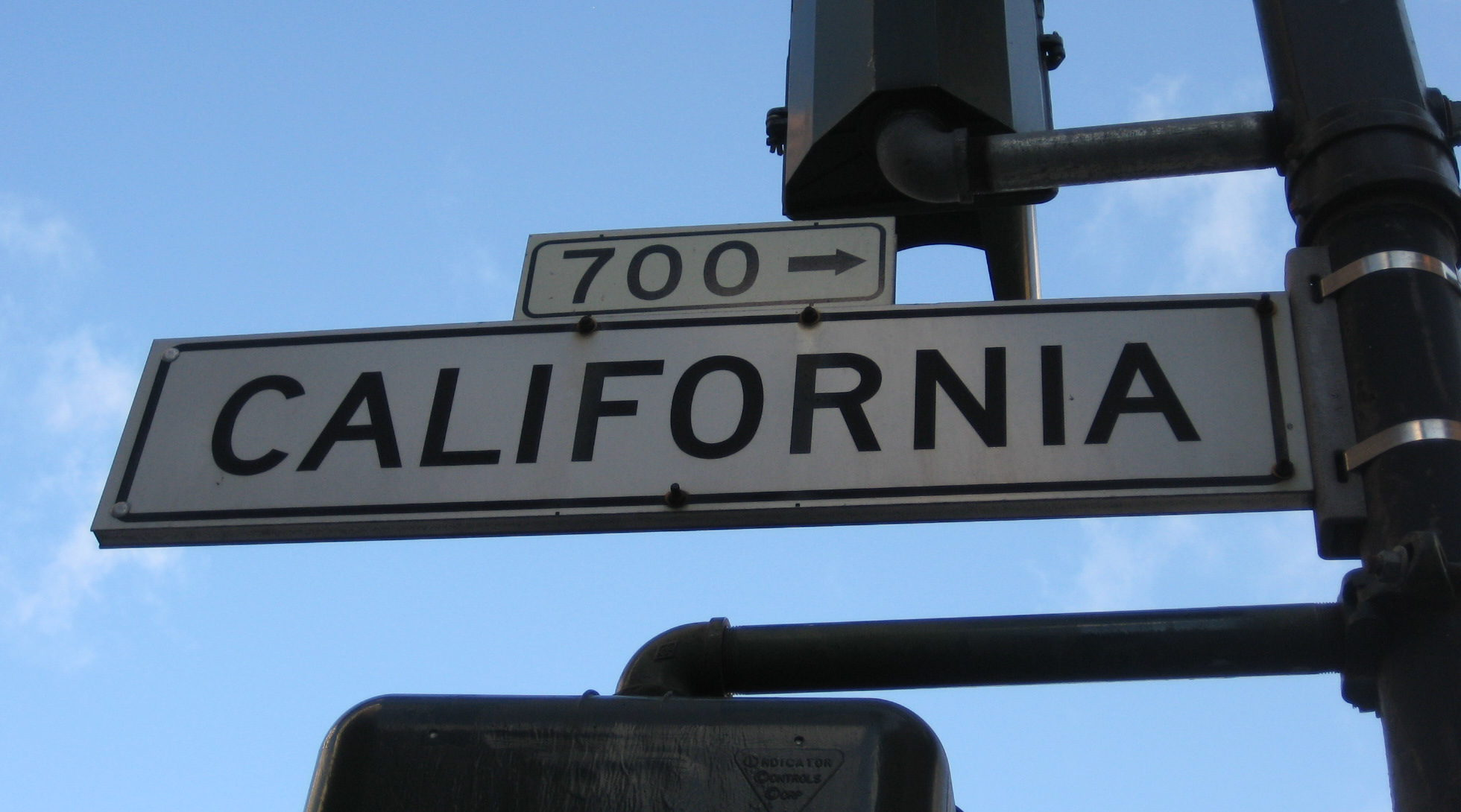 A to Z of California